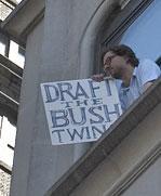 draftbush